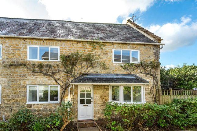 Thumbnail End terrace house for sale in Pines Mews, Fleet Street, Beaminster, Dorset