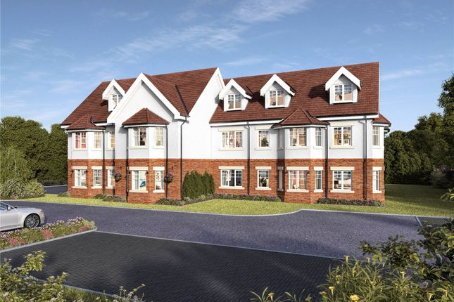Thumbnail Flat for sale in Sarlsdown Road, Exmouth