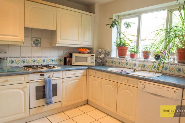 Kitchen of Cherry Cresent, Erdington, Birmingham B24
