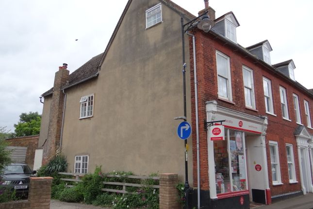 Thumbnail Retail premises for sale in 2 Brook End, Potton, Sandy, Bedfordshire