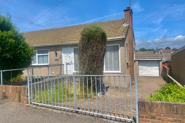 2 bed bungalow to rent in Heol-Y-Bardd, Bridgend CF31
