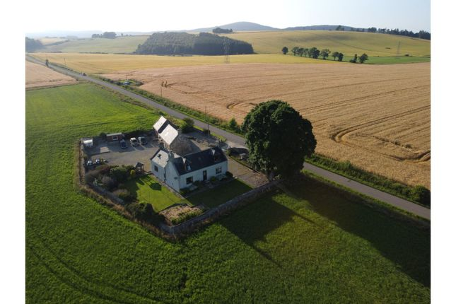 Thumbnail Detached house for sale in Deskford, Buckie