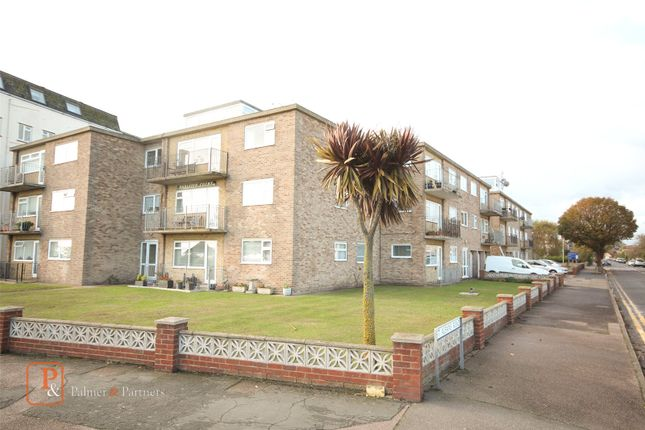 Thumbnail Flat to rent in Hadleigh Court, Clacton On Sea