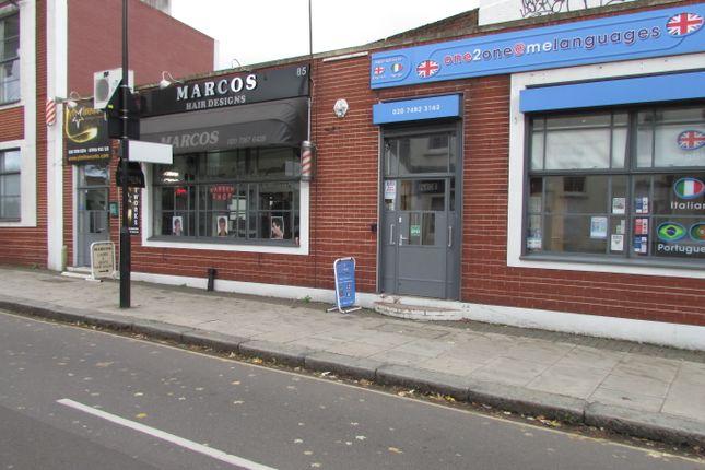Thumbnail Retail premises for sale in Agincourt Road, Gospel Oak, London