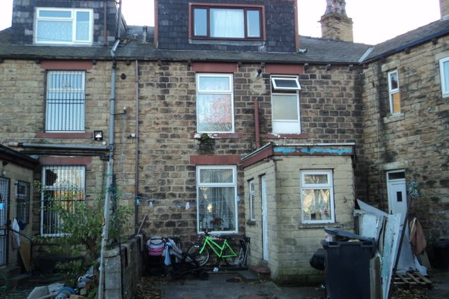 Thumbnail End terrace house to rent in Huddersfield Road, Dewsbury