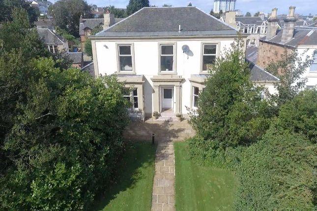 Thumbnail Detached house for sale in Castlehill Crescent, Ferniegair, Hamilton