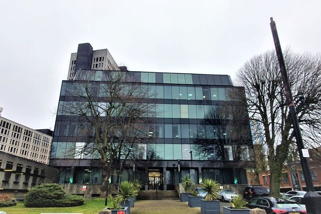 Thumbnail Office for sale in Unit 515 Avix Business Centre, 42-46 Hagley Road, Birmingham, West Midlands