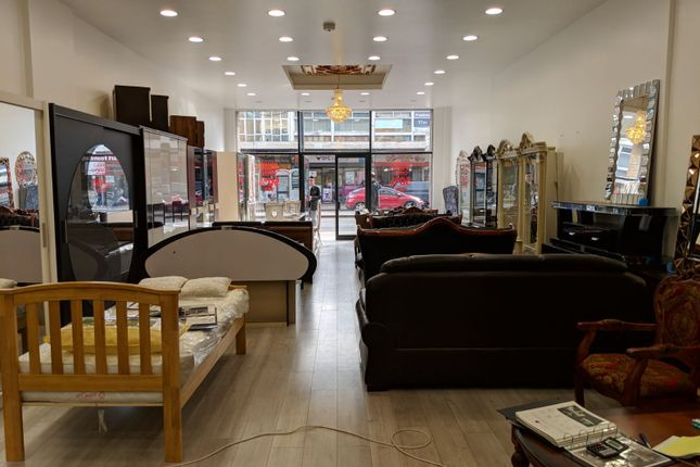 Retail premises for sale in High Street, Hounslow