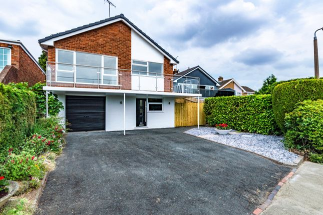 Thumbnail Detached house for sale in Malham Road, Stourport-On-Severn