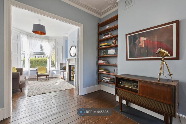 Thumbnail Terraced house to rent in Dumont Road, London