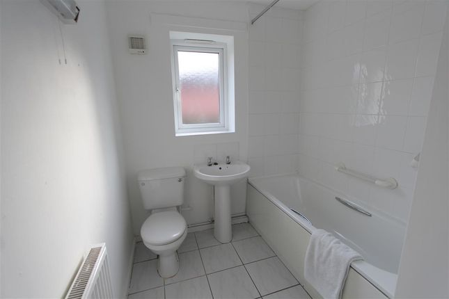Bathroom of Gray Grove, Huyton, Liverpool L36