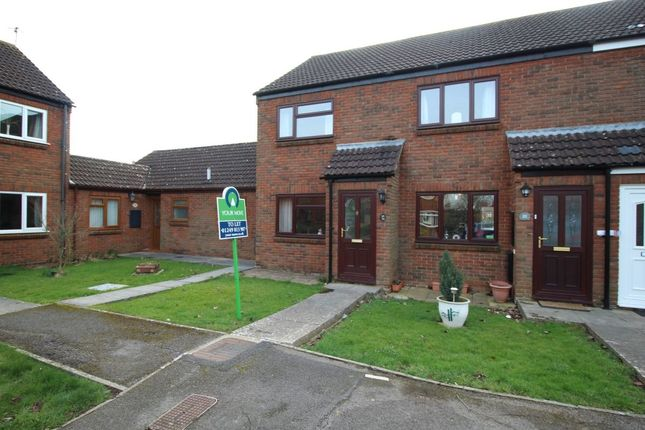 Thumbnail Semi-detached house to rent in Duncan Street, Calne