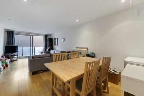 Dining Room of East Dulwich Road, London SE22