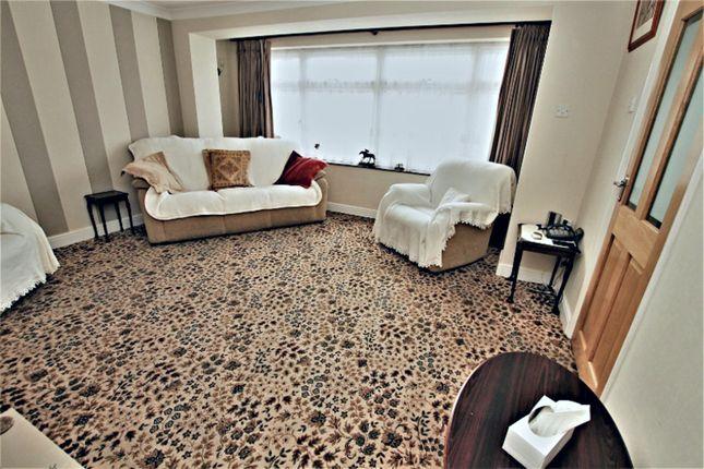 Lounge of Marston Avenue, Dagenham RM10