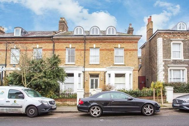 Thumbnail Semi-detached house for sale in Beacon Hill, London