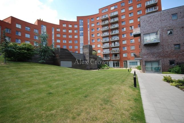 1 bed flat for sale in Garand Court, Eden Grove, Holloway