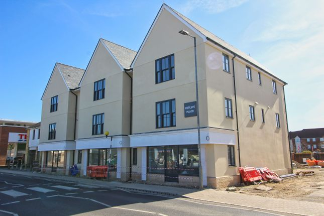 Thumbnail Flat for sale in Church Road, Tiptree, Colchester