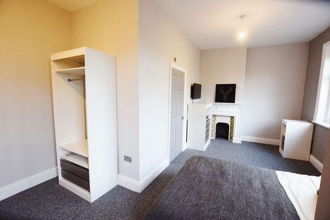 Room One of Room 1, 184 Manor Street, Fenton, Stoke-On-Trent ST4