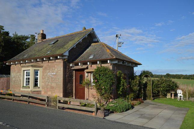 Thumbnail Cottage for sale in Coldstream, Coldstream, Berwickshire, Scottish Borders