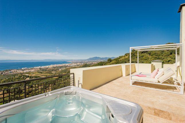Villa for sale in Los Monteros, Marbella Este, Malaga Marbella Este