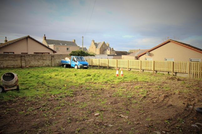 Thumbnail Property for sale in St Aethans Place, Burghead, Burghead