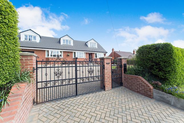 Thumbnail Bungalow for sale in Sheepwalk Lane, Townville, Castleford