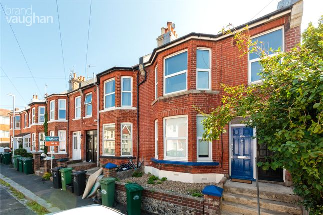 Thumbnail Flat to rent in Shanklin Road, Brighton, East Sussex