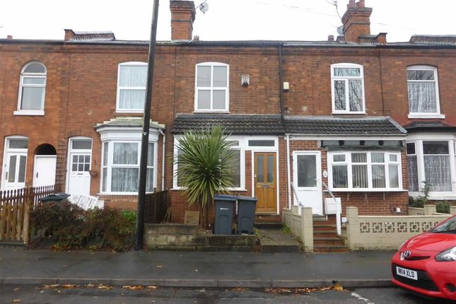 Terraced house for sale in Lyttelton Road, Stechford, Birmingham