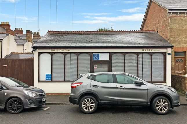 Thumbnail Office for sale in Jubilee Street, Taunton, Somerset