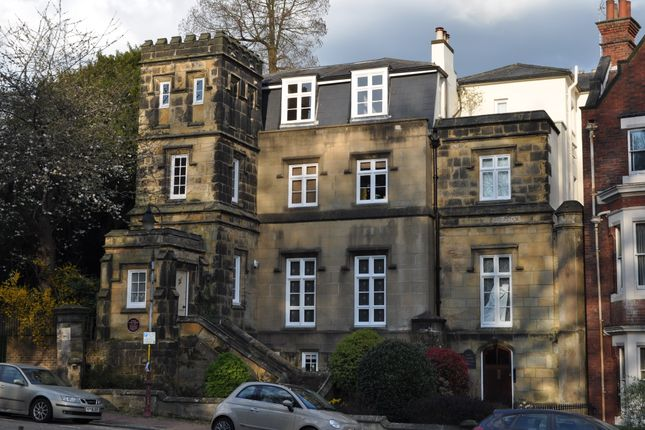 Thumbnail Flat to rent in 58 London Road, Tunbridge Wells