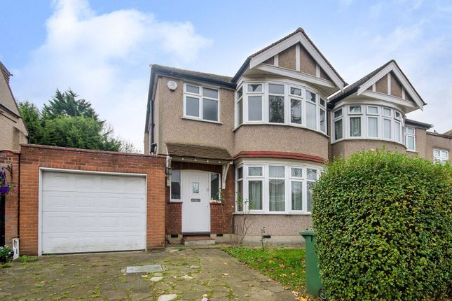 Thumbnail Property to rent in Parkside Way, Harrow