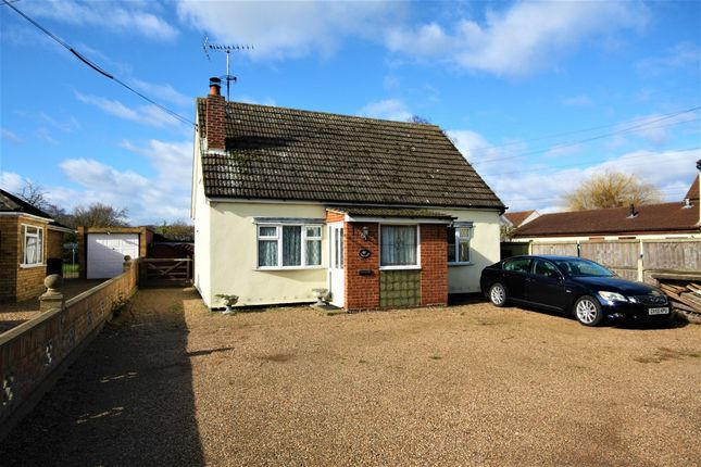 Thumbnail Detached house for sale in Burnham Road, Althorne, Chelmsford