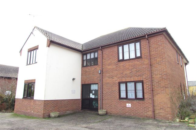 1 bed flat to rent in Main Road, Harwich CO12