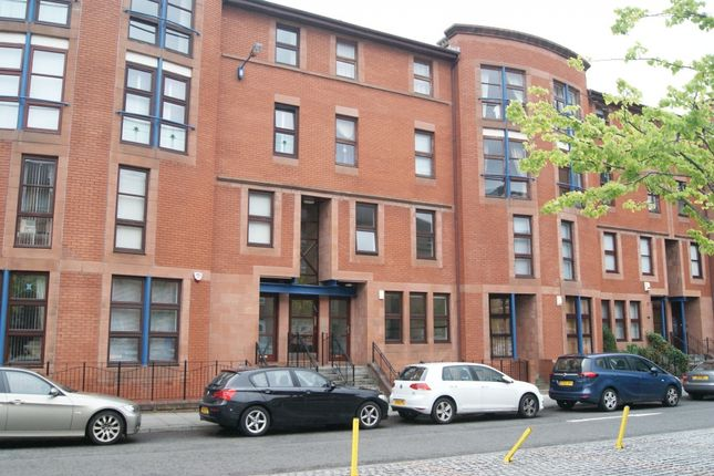 Thumbnail Property to rent in Old Rutherglen Road, New Gorbals