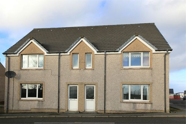 Thumbnail Semi-detached house for sale in Newton Street, Stornoway, Western Isles