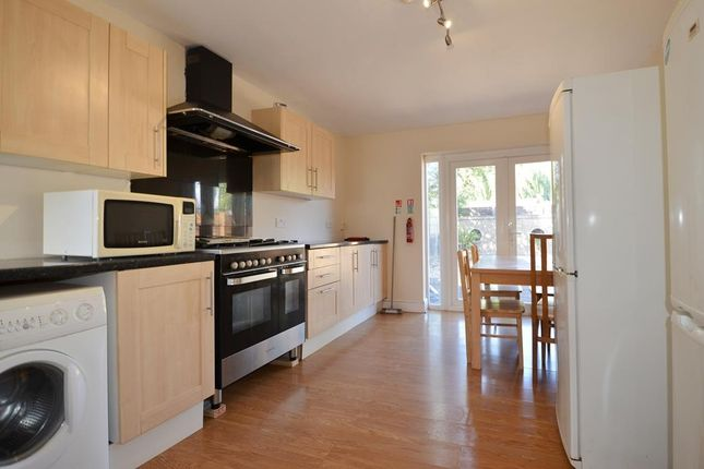 Thumbnail Detached house to rent in Pole Hill Road, Hillingdon