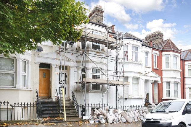Thumbnail Terraced house to rent in Ennis Road, London