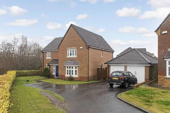 Thumbnail Detached house for sale in Torrance Court, Calderglen Meadow, East Kilbride, South Lanarkshire