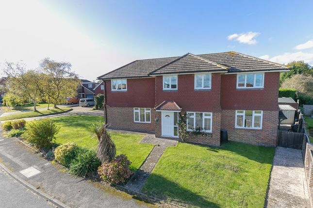 Thumbnail Detached house for sale in Ridleys, West Hoathly, East Grinstead