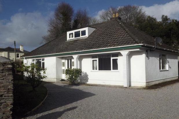 Thumbnail Property to rent in Chollacott Lane, Tavistock