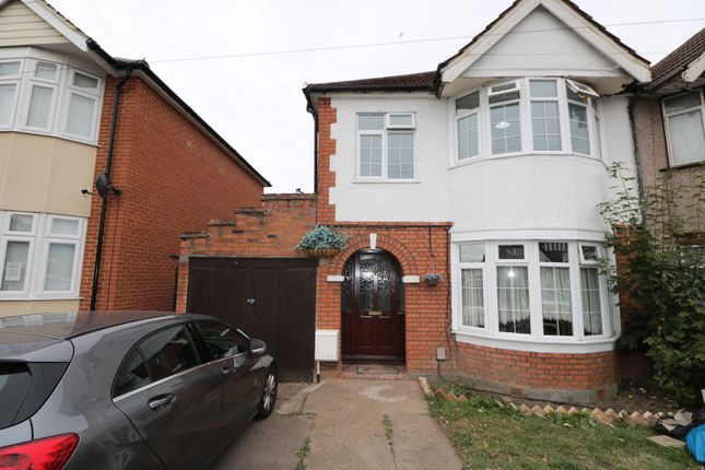 Thumbnail Terraced house to rent in Collier Row Lane, Essex