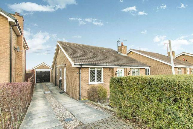 Thumbnail Bungalow to rent in Woodcross Garth, Morley, Leeds