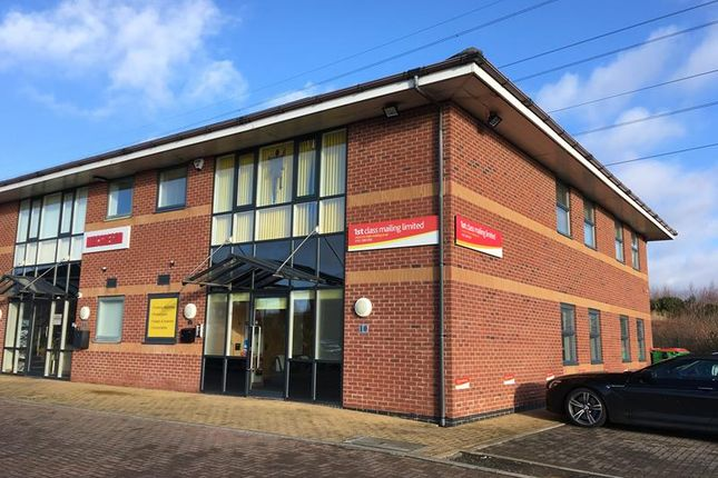 Thumbnail Office to let in Unit 10 Hedley Court, Orion Business Park, North Shields