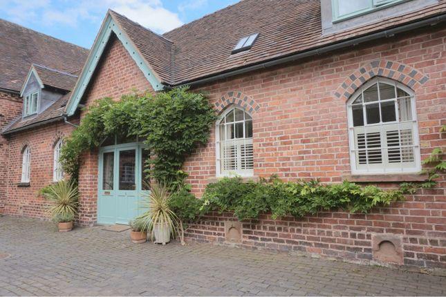 Thumbnail Barn conversion for sale in Habberley, Shrewsbury