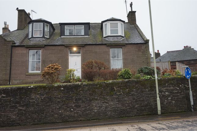 Thumbnail Semi-detached house for sale in Panmure Street, Brechin