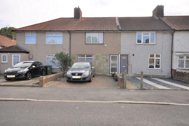 Thumbnail Terraced house for sale in Cornwallis Road, Dagenham