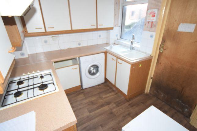 Kitchen of Robert Street, Barrow-In-Furness LA14
