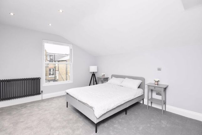 Master Bedroom 2 of Kyrle Road, Clapham South SW11
