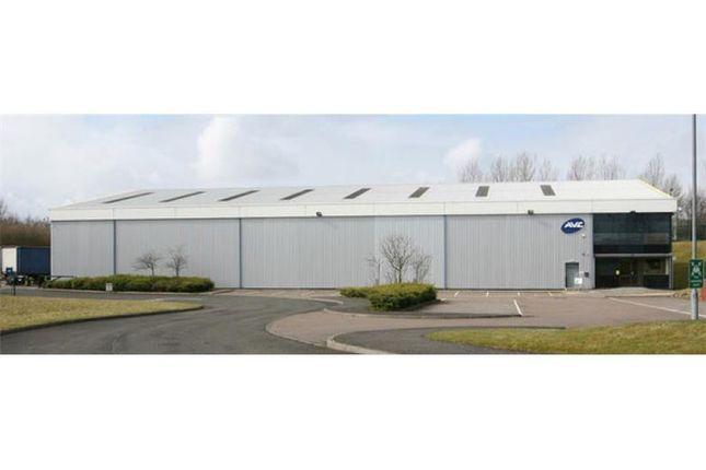Thumbnail Industrial to let in 1 Hagmill Crescent, Coatbridge, Scotland