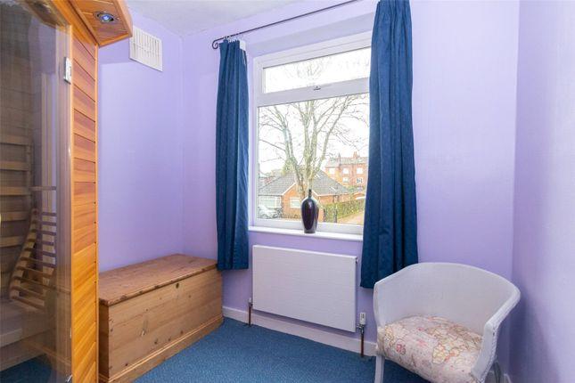 Bedroom of Fearnville Mount, Leeds LS8